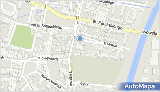 Handel-Usługi Grażyna Buż, Targowa 6, Rzeszów 35-064 - Przedsiębiorstwo, Firma, NIP: 8131662384