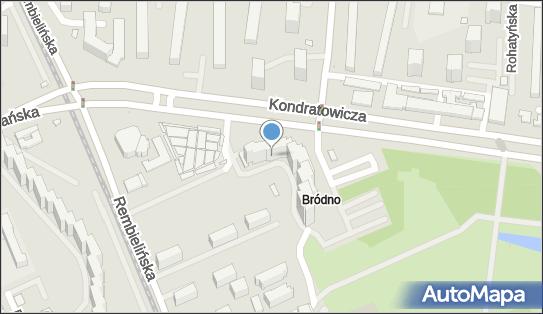 Hanel Hurt Detal Okręż Komis Art Przem Ogólnospoż Poch KR i Zagr Garno M 03-242 - Przedsiębiorstwo, Firma, NIP: 5241056832