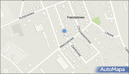 Hanna Fortuna, ul. Zawilcowa 14, Grudziądz 86-300 - Przedsiębiorstwo, Firma, NIP: 8760011930
