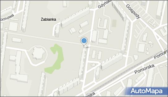 Hanna Witczak - Działalność Gospodarcza, Pomorska 18H, Gdańsk 80-333 - Przedsiębiorstwo, Firma, NIP: 5842007229