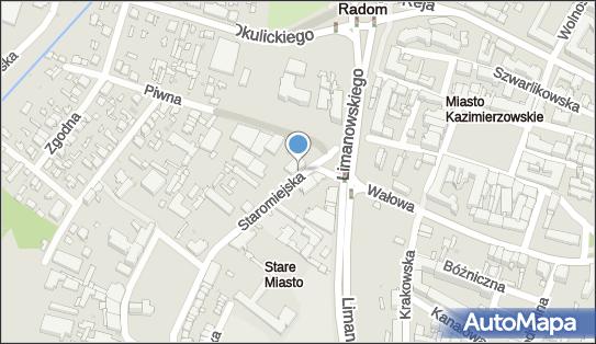 Healwheel Laboratories, ul. Staromiejska 8, Radom 26-600 - Przedsiębiorstwo, Firma, numer telefonu, NIP: 7252015364