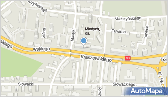 Herba, ul. Józefa Ignacego Kraszewskiego 32, Toruń 87-100 - Przedsiębiorstwo, Firma, numer telefonu, NIP: 9562059606