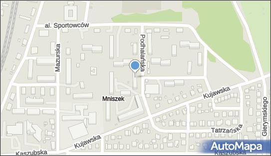 Herkules Motors, ul. Podhalańska 6/37, Grudziądz 86-300 - Przedsiębiorstwo, Firma, NIP: 8761349944
