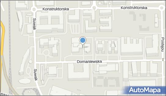 Hexal Polska Sp. z o.o., Domaniewska 50c, Warszawa 02-672 - Przedsiębiorstwo, Firma, godziny otwarcia, numer telefonu