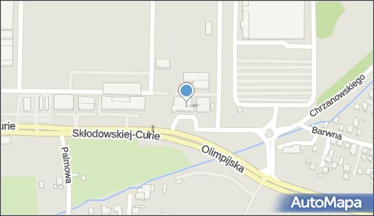 HF Inverter Polska, ul. Marii Skłodowskiej-Curie 101E, Toruń 87-100 - Przedsiębiorstwo, Firma