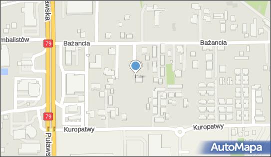 Home Free, ul. Bażancia 49 G, Warszawa 02-892 - Przedsiębiorstwo, Firma, NIP: 9512363868