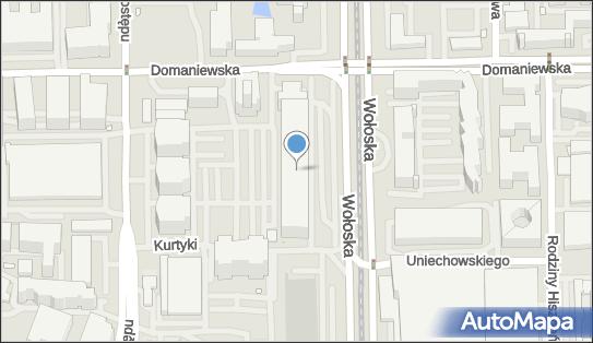Hortpress, ul. Wołoska 7, Warszawa 02-675 - Przedsiębiorstwo, Firma, numer telefonu, NIP: 5260002346