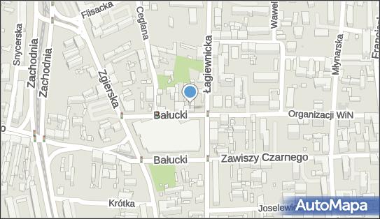 Horyzont, Rynek Bałucki 5, Łódź 91-449 - Przedsiębiorstwo, Firma, NIP: 7251598607
