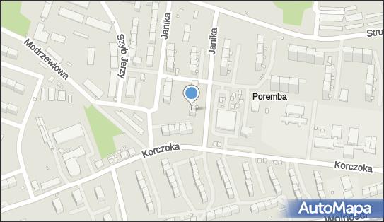 Hurt Detal, ul. ks. Pawła Janika 16A, Zabrze 41-806 - Przedsiębiorstwo, Firma, NIP: 9181151746