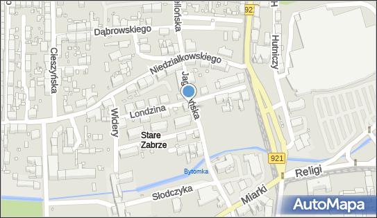 Hurtownia Prima, Jagiellońska 13, Zabrze 41-800 - Przedsiębiorstwo, Firma, numer telefonu, NIP: 6480012525