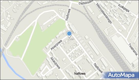 Hurtownia, Akacjowa 2, Sosnowiec 41-200 - Przedsiębiorstwo, Firma, NIP: 6440010201