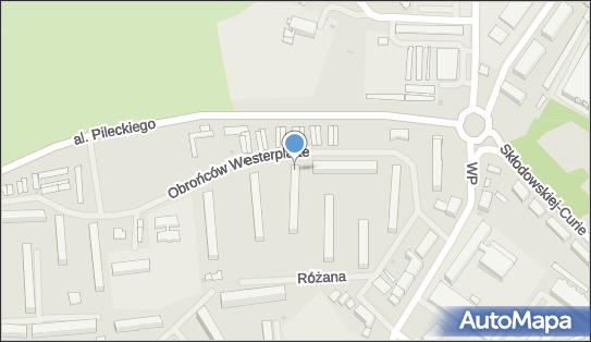 Husaria, Obrońców Westerplatte 24, Kętrzyn 11-400 - Przedsiębiorstwo, Firma, NIP: 7422024498