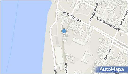 Hydropol, ul. Rybacka 14, Grudziądz 86-300 - Przedsiębiorstwo, Firma, numer telefonu, NIP: 8762171804