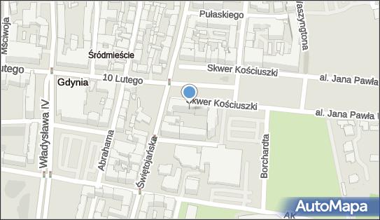 i Morska Kancelaria Adwokacka II S Y Bryza H, Gdynia 81-370 - Przedsiębiorstwo, Firma, numer telefonu, NIP: 5861049447
