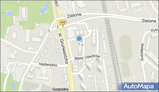 Idara PL, al. Grunwaldzka 607C, Gdańsk 80-337 - Przedsiębiorstwo, Firma, NIP: 5841693903