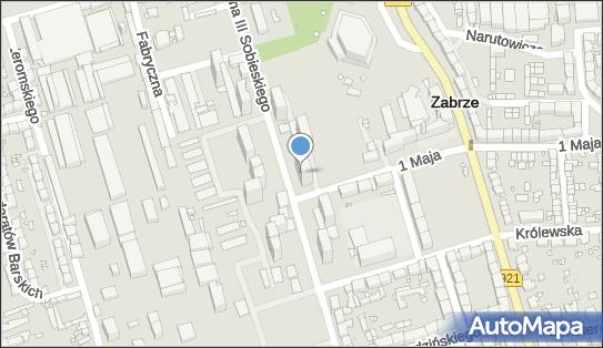 IMAG, ul. Jana III Sobieskiego 4B, Zabrze 41-800 - Przedsiębiorstwo, Firma, NIP: 6311098671