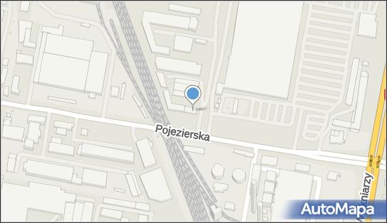 IMPALL - maszyny szwalnicze, Pojezierska 95A, Łódź 91-341 - Przedsiębiorstwo, Firma, godziny otwarcia, numer telefonu