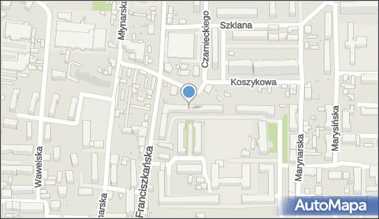 Indywidualna Praktyka Cybula Fujiwara, Łódź 91-842 - Przedsiębiorstwo, Firma, NIP: 7262489460