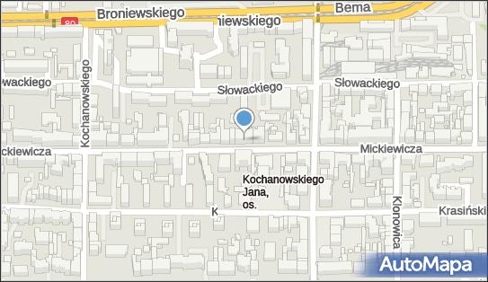 Indywidualna Praktyka Lekarska, ul. Adama Mickiewicza 104, Toruń 87-100 - Przedsiębiorstwo, Firma, NIP: 9561403148