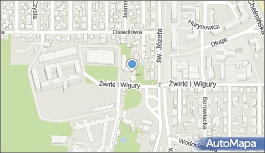 Indywidualna Praktyka Pielęgniarska, św. Józefa 53/59, Toruń 87-100 - Przedsiębiorstwo, Firma, NIP: 8911106411