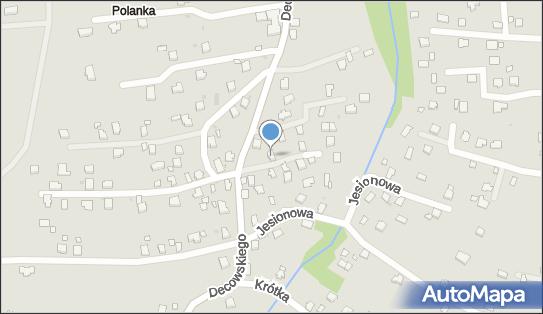 Indywidualna Praktyka Pielęgniarska, Krosno 38-400 - Przedsiębiorstwo, Firma, NIP: 6841485364