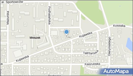 Indywidualna Specjalistyczna Praktyka Lekarska, droga Kujawska 11 86-300 - Przedsiębiorstwo, Firma, NIP: 8761398428