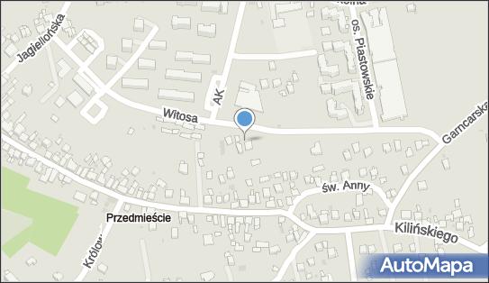 Indywidualna Specjalistyczna Praktyka Lekarska, Dobczyce 32-410 - Przedsiębiorstwo, Firma, NIP: 6811183084
