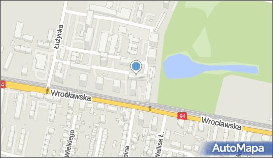 Indywidualna Specjalistyczna Praktyka Lekarska, Wrocławska 47 41-902 - Przedsiębiorstwo, Firma, NIP: 6261870619