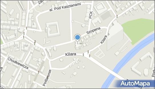 Infast, ul. Fryderyka Szopena 51, Rzeszów 35-055 - Przedsiębiorstwo, Firma, numer telefonu, NIP: 8131013272