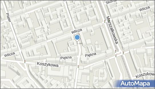 Instytut Promocji Kultury Sp. z o.o., Poznańska 3, Warszawa 00-680 - Przedsiębiorstwo, Firma, numer telefonu