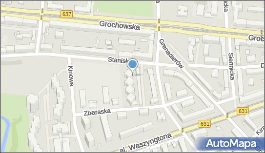INTEGRACJA, Stanisława Augusta 5a/10, Warszawa 03-847 - Przedsiębiorstwo, Firma, godziny otwarcia, numer telefonu