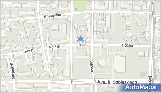 Inter As, ul. Focha 27/29, Częstochowa 42-200 - Przedsiębiorstwo, Firma, numer telefonu, NIP: 5220101964