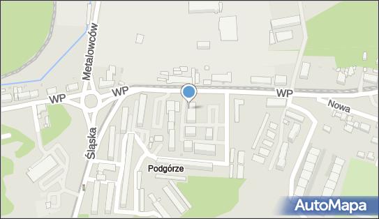 Inter Centrum, ul. Wojska Polskiego 39A, Świętochłowice 41-600 - Przedsiębiorstwo, Firma, numer telefonu, NIP: 6272412576