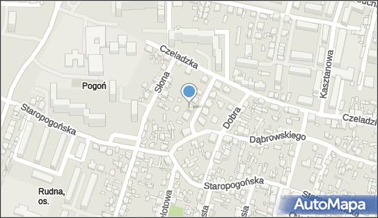 Inter Matt, ul. Czeladzka 42D, Sosnowiec 41-200 - Przedsiębiorstwo, Firma, NIP: 6442546839