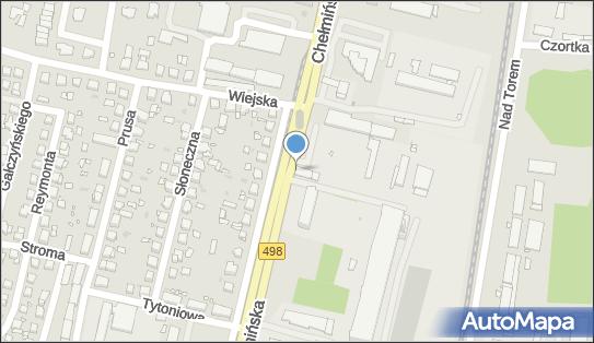 Intermax Trade, Chełmińska 121, Grudziądz 86-300 - Przedsiębiorstwo, Firma, numer telefonu, NIP: 8762458026