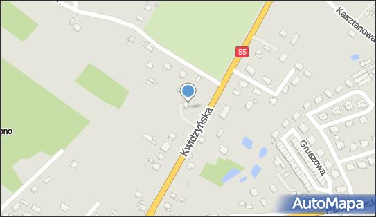 International Transport i Spedition, Kwidzyńska 13, Grudziądz 86-300 - Przedsiębiorstwo, Firma, numer telefonu, NIP: 8762443438