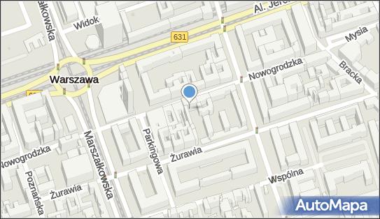 Iq Medica, Nowogrodzka 21, Warszawa 00-511 - Przedsiębiorstwo, Firma, numer telefonu, NIP: 1132645421