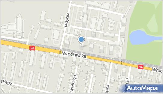 Irena Kamińska - Działalność Gospodarcza, Wrocławska 55, Bytom 41-902 - Przedsiębiorstwo, Firma, NIP: 6481037898