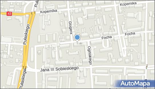 Ireneusz Wieczorek, Focha Ferdynanda, marsz. 69/71, Częstochowa 42-217 - Przedsiębiorstwo, Firma, NIP: 5731376981