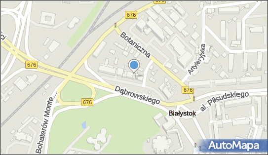 IsoTeka, ul. Jana Henryka Dąbrowskiego 20B, Białystok 15-872 - Przedsiębiorstwo, Firma, NIP: 5421335226