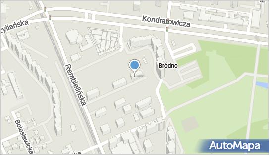 ITkTECH Krystian Kraczkowski, ul. Rembielińska 28B, Warszawa 03-362 - Przedsiębiorstwo, Firma, NIP: 8982189746