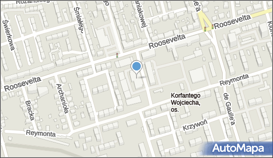 Iwona Wiszniewska - Działalność Gospodarcza, Zabrze 41-800 - Przedsiębiorstwo, Firma, NIP: 6481687805
