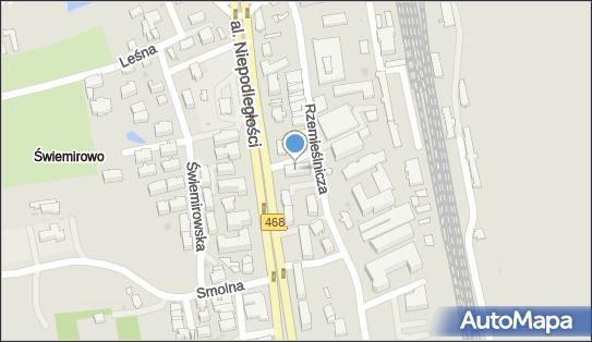 J R Motor Services G B, al. Niepodległości 659, Sopot 81-855 - Przedsiębiorstwo, Firma, numer telefonu, NIP: 5850001945
