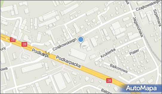 Jadwiga Pigoń - Działalność Gospodarcza, Krosno 38-400 - Przedsiębiorstwo, Firma, NIP: 6841079776