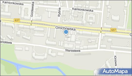 Jane Stoykov Taxidriver, Grochowska 301/305, Warszawa 03-842 - Przedsiębiorstwo, Firma, NIP: 9511305521