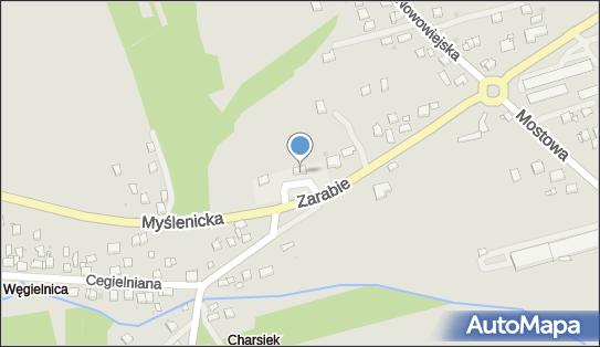 Janina Kasprzyk - Działalność Gospodarcza, Myślenicka 2 32-410 - Przedsiębiorstwo, Firma, NIP: 6811203562