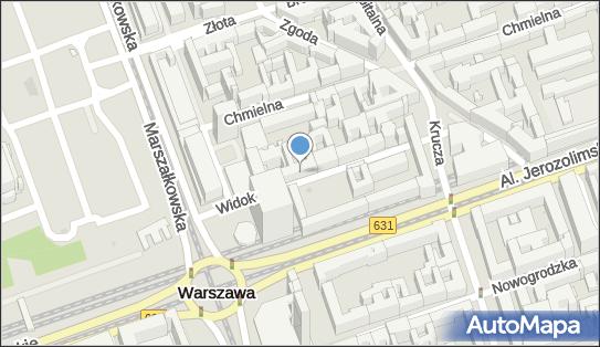 Janter Sp. z o.o. PTH, Widok 19 m. 205, Warszawa 00-026 - Przedsiębiorstwo, Firma, numer telefonu