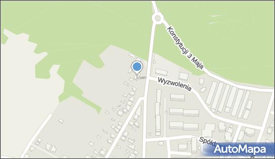 Jarkpol Dystrybutory, Częstochowska 31, Łazy 42-450 - Przedsiębiorstwo, Firma, NIP: 6491409580