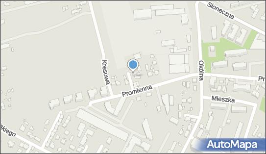 Jarmar, Promienna 10, Marki 05-270 - Przedsiębiorstwo, Firma, NIP: 1250366398