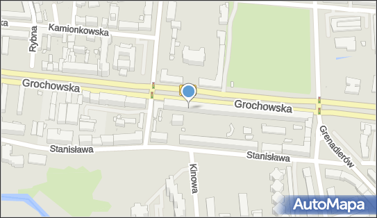 Jaskinia Skarbów Kowalik Joanna Kowalik Wiesław, Grochowska 279 03-844 - Przedsiębiorstwo, Firma, NIP: 1132053732